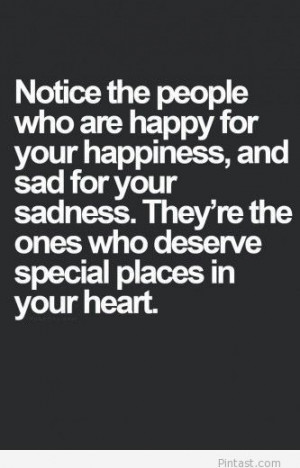 Awesome quote about special people to share