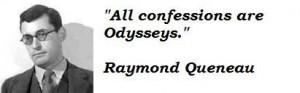 Raymond queneau famous quotes 4