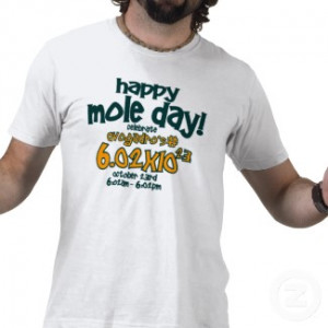 National Mole Day Graphics (3)