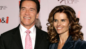 Arnold Schwarzenegger Ex Wife