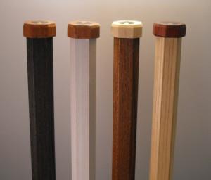 Gear Showcase: Wood Shafts by Blackfeet Lacrosse