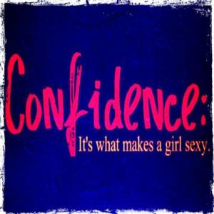 confidence #confident #beauty #beautiful