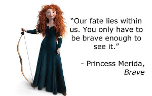 11 inspiring Disney Pixar quotes