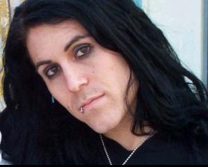 Davey Havok Long Hair