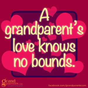 bunch of grandparents that's for sure! Mamaw Lisa, Mamaw Clara, Mamaw ...