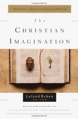 "Start by marking ""The Christian Imagination: The Practice of Faith ..."