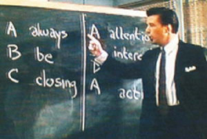 20 Inspirational Quotes About Business from Popular Movies