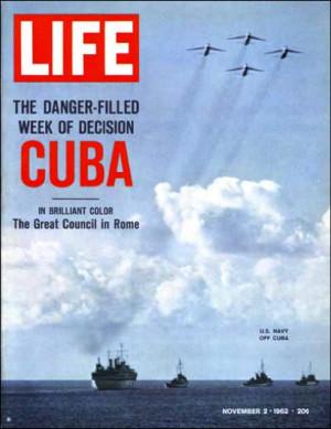 Cuban Missile Crisis Magazine