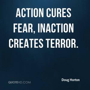 Doug Horton Quotes