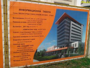 Sofia София] Construction, Projects & Updates [2015]