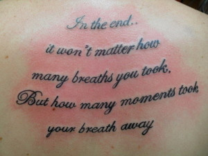 Right Arm Sleeve Tattoo design