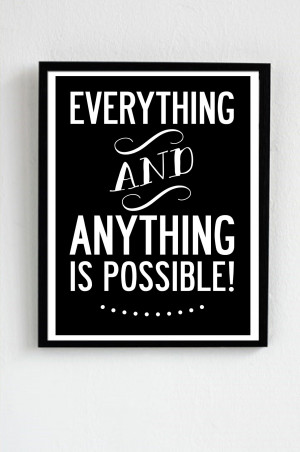 artworks 000052811670 6ljyea original anything is possible - 12 x 24 ...