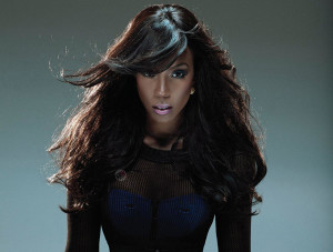 Kelly Rowland Quotes