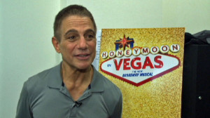 Tony Danza says