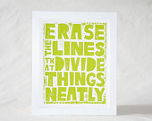 ... Kent Quote, Posters and Prints, Home Decor, Inspirational, Diversity