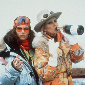 Absolutely Fabulous: greatest quotes