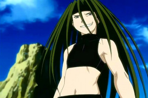 alias monster envy monster envy race homunculus homunculus gender male