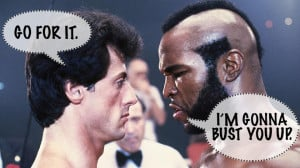 rocky 3 clubber lang quotes quotesgram
