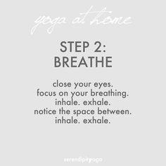 Yoga Quotes About Breath Yoga breathing / pranayama