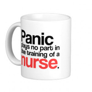 Nursing Quotes Mugs
