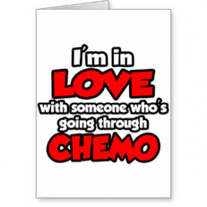 Funny Chemo Cards & More