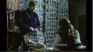 The Decalogue (1989) Episode 6