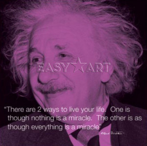 Celebrity Picture With Quotes And Sayings: Albert Einstein Quote ABout ...