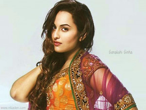 Sonakshi Sinha Most Popular...