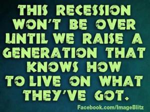 Generation of idiots