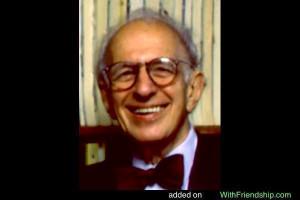 Eric Richard Kandel,biochemist