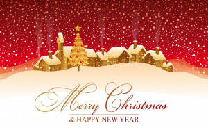 Happy New Year & Merry Christmas 2015 Themes 2015Merry christmas ...