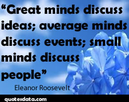 Quotes About Spreading Gossip