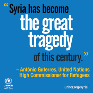 Syrian Refugees Quotes