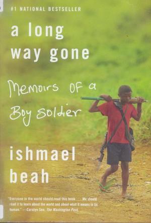 Boy Soldier in Sierra Leone