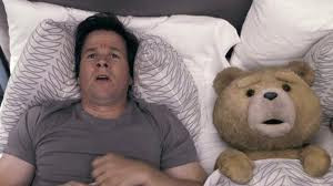 Ted :Thunder buddies for life, right, Johnny?