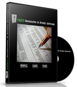 ... Employed-BookKeeping-Invoice-Quote-Receipts-Excel-Spreadsheets-Package