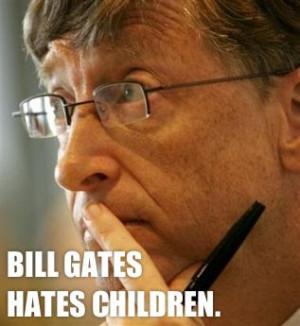 BILL GATES: OWN WORDS