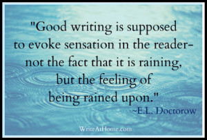 Writing Writing Quotes