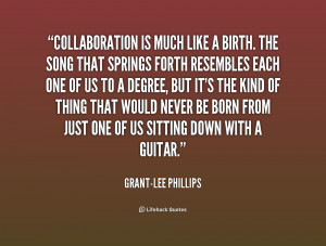 Collaboration Quotes Preview quote