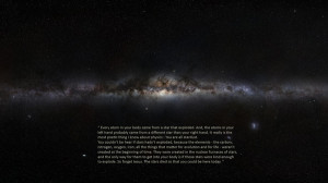 quotes error physics lawrence m krauss 1920x1080 wallpaper Industry IT ...