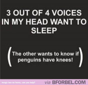 Insomnia Funny Quote Pinterest...