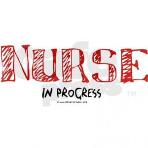 Funny Nurse Bumper Stickers