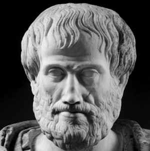 ... Plato and Socrates (Plato's teacher), Aristotle is one of the most