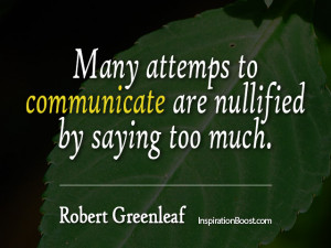 Communication In A Relationship Quotes