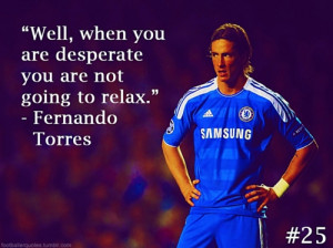 Chelsea Fc Quotes
