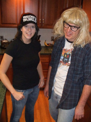 Hilarious Movie Halloween Costumes