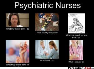 Psych Nurse Funny Quotes
