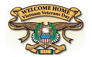 29 march 2014 vietnam veterans day vietnam veterans day recognized