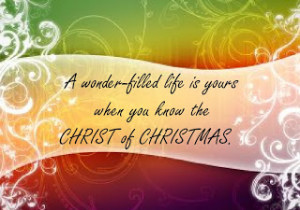 Inspirational Life Quote Collection: Christmas Quotes