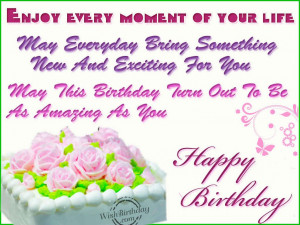 Birthday Wishes - Birthday Cards, Greetings